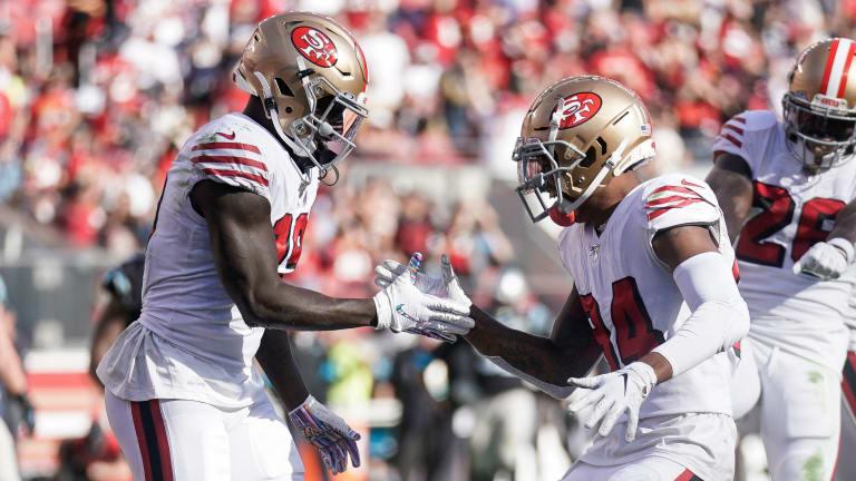 San Francisco 49ers vs. Arizona Cardinals: How to Watch, Odds, Stats