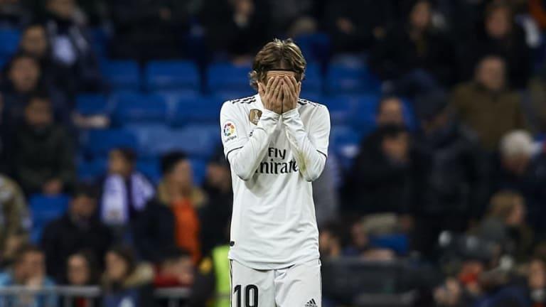 Las escasas soluciones a la crisis que atraviesa el Real Madrid