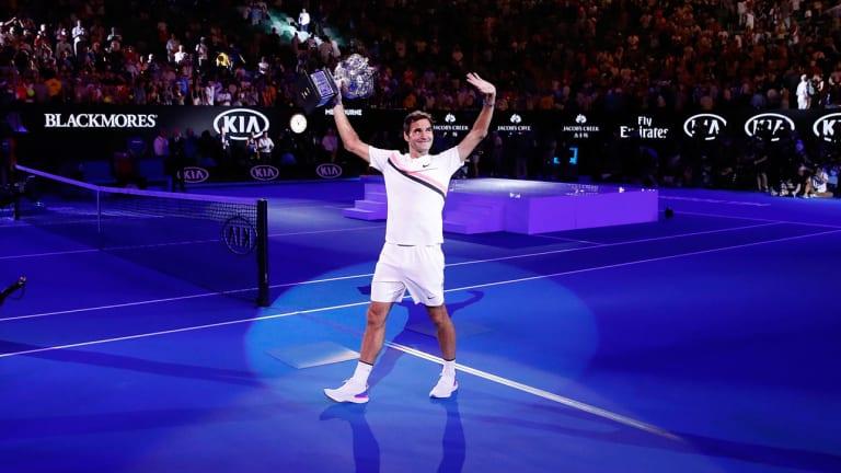 Australian Open 2019 Tv Schedule Channel Live Stream