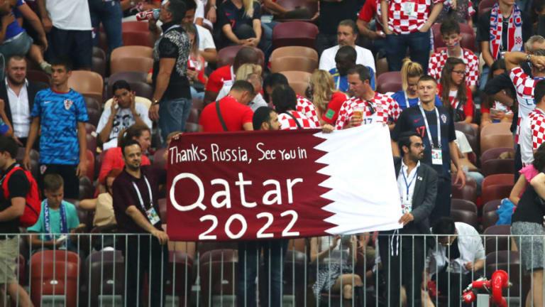 La nueva ley de Qatar que no gustará a los hinchas que viajen al Mundial en 2022