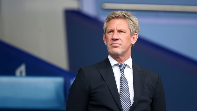 Everton Appoint Marcel Brands to Board of Directors at Club's General Meeting