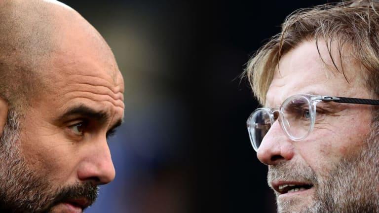 Manchester City-Liverpool | Alineaciones confirmadas