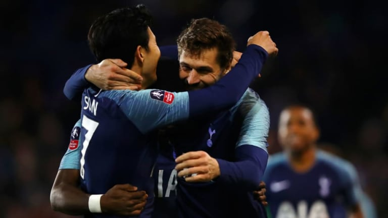 Tranmere Rovers 0-7 Tottenham: Report, Ratings & Reaction as Spurs Obliterate League Two Side