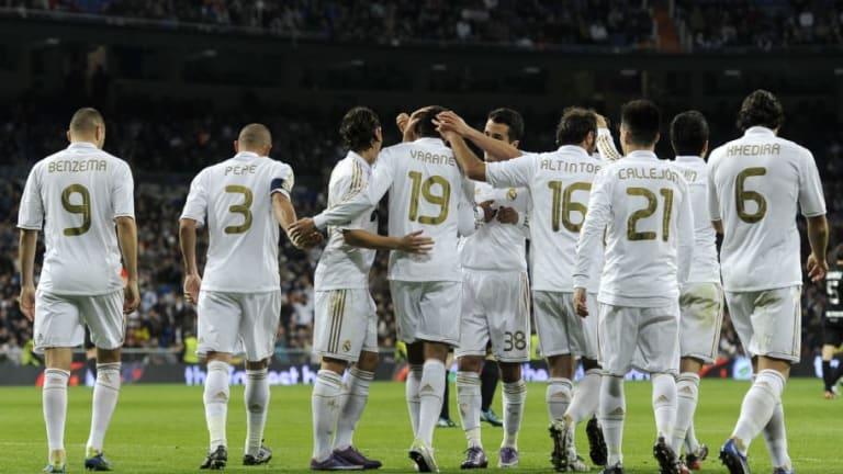 El ex del Real Madrid que deberá ir a juicio por un supuesto fraude a Hacienda