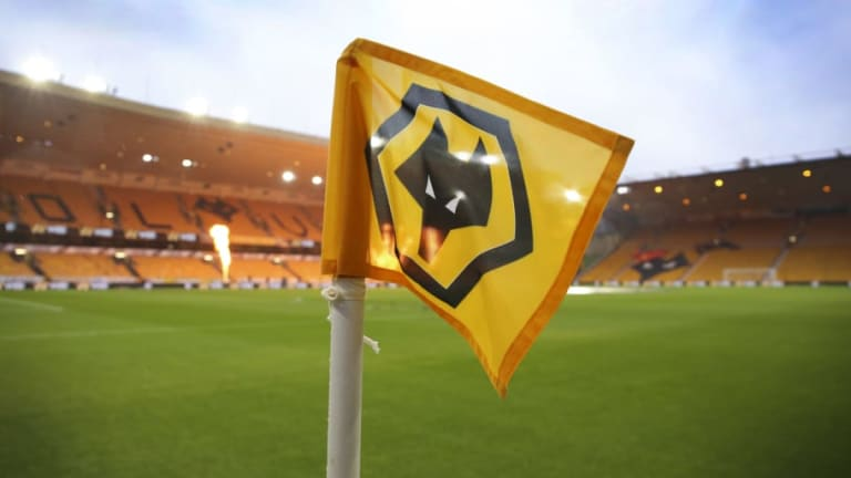 Wolves Sign Highly-Rated Youngster David Wang & Immediately Confirm Loan to Sporting CP