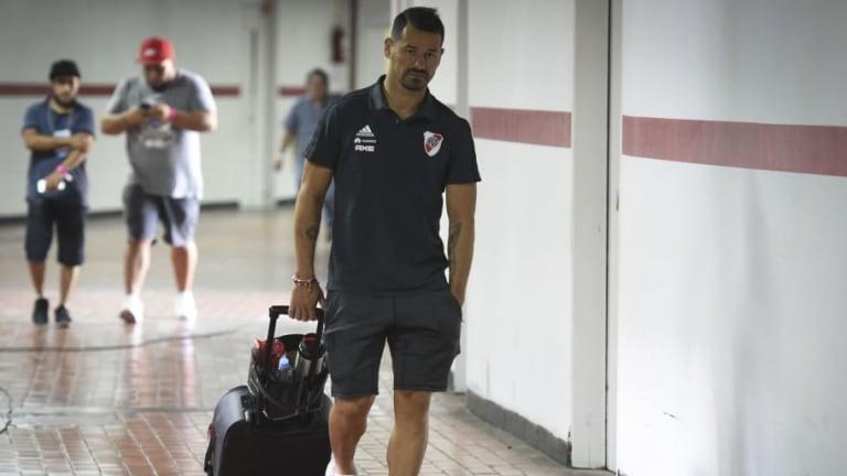 Último momento   Rodrigo Mora anunció que se retira del fútbol