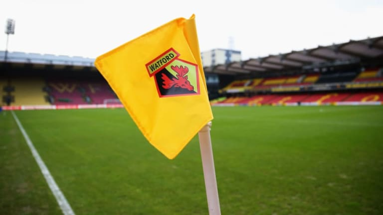FK Voždovac Confirm the Transfer of Filip Stuparevic to Watford on Four-Year Deal
