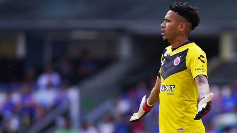 Pedro Gallese podría salir de la Liga MX, su destino sería la liga peruana