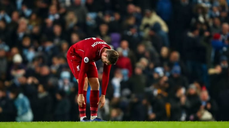 Why Liverpool's Average Midfield Will Cost Them the Premier League Title