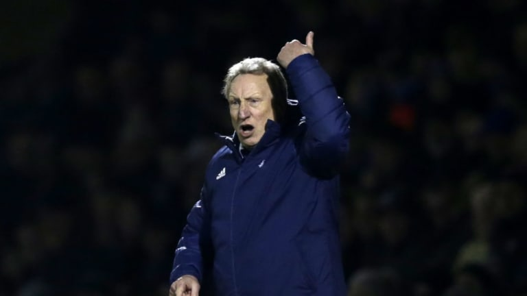 Neil Warnock Lambasts Liverpool & Nathanial Clyne After the Full Back Joins Bournemouth on Loan