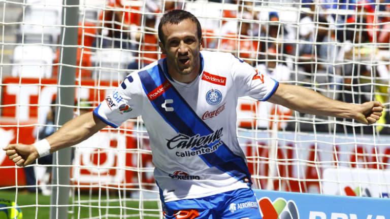 Jerónimo Amione se muda a la liga finlandesa