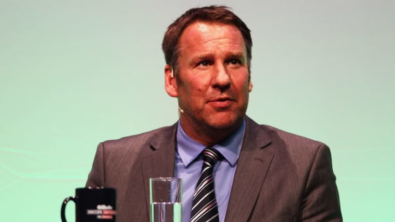 Paul Merson Questions Arsenal's Pursuit of Leicester's Harry Maguire