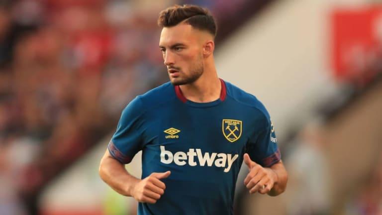 Sead Haksabanovic Set to Leave West Ham to Join Swedish Side AIK on Loan