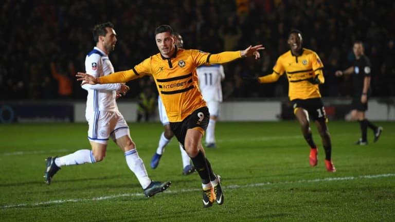 7 of the Best Moments From the FA Cup Third Round Weekend