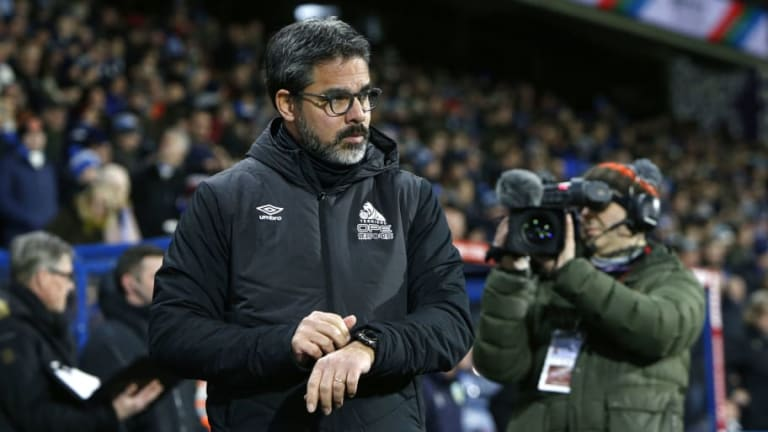 David Wagner Insists Huddersfield Can Avoid Relegation Despite Suffering Eighth Consecutive PL Loss