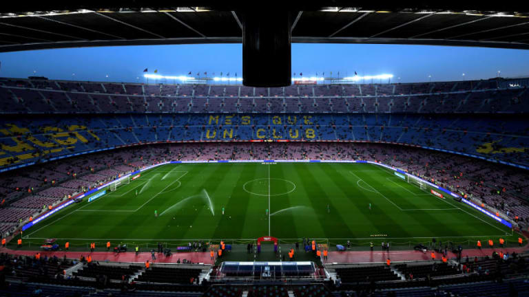 Barcelona's Finances Examined as Club Looks to Release Dead Wood Ahead of Summer Spending