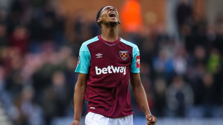West Ham Outcast Reece Oxford Holding Out for 'Dream' Summer Move to Arsenal