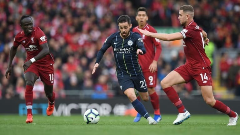 Manchester City vs Liverpool Preview: Where to Watch, Kick-Off Time, Team News & More