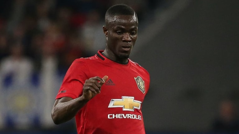 Eric Bailly Set for Longer-Than-Expected Spell on Sidelines After Latest Injury Setback