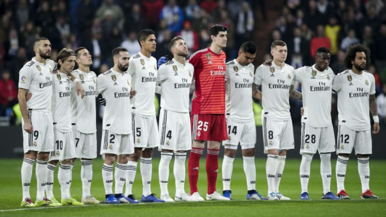 Real Madrid vs Leganes Preview: Where to Watch, Kick Off Time, Team News & More