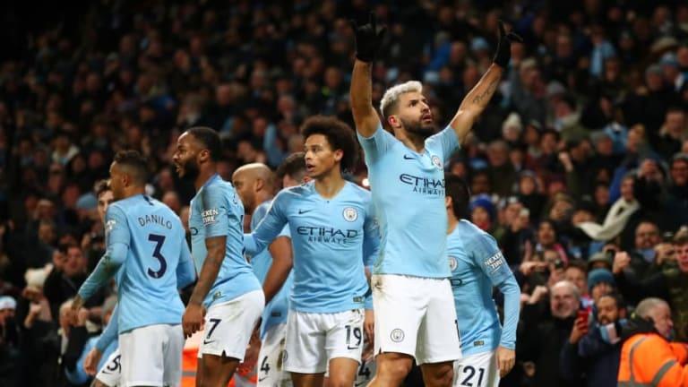 El dopaje financiero podría costarle al Manchester City su puesto en la Champions League
