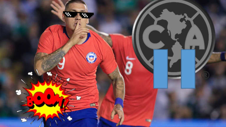 La millonaria oferta del América que se atrevió a rechazar Nico Castillo