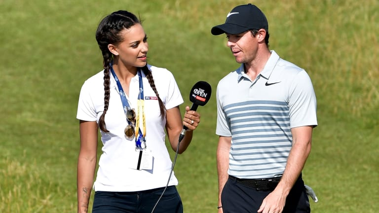 PGA Tour to Experiment With Interviews During the Round
