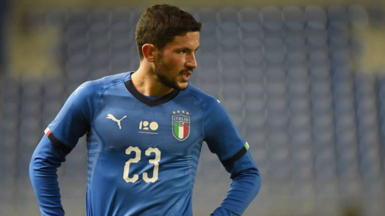 AC Milan Priced Out of Move for Sassuolo Midfielder Stefano Sensi Amid FFP Concerns