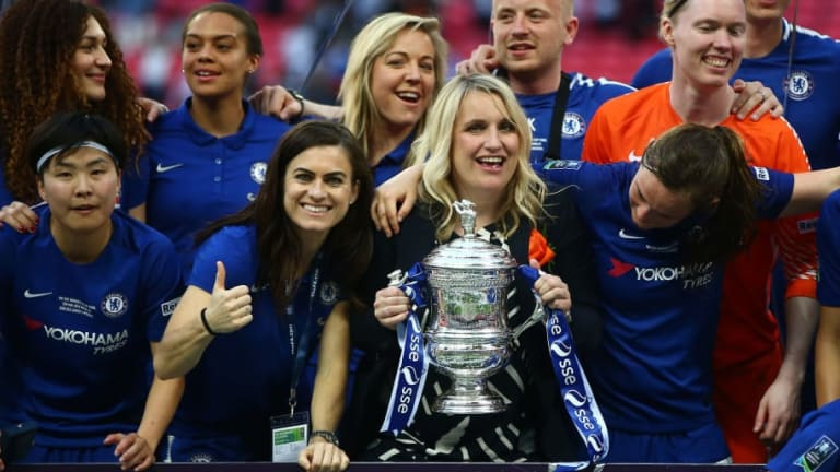 Women's FA Cup Fourth Round Draw: Chelsea, Arsenal, Man City & Man Utd Learn Fate as Big Guns Enter