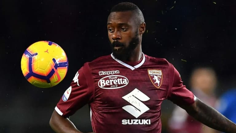 Arsenal Tipped to Move for Torino Centre-Back Nicolas N'Koulou After Defensive Struggles