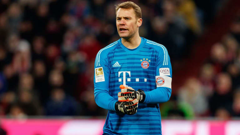 'My Career Could Have Been Over': Manuel Neuer Relieved to Move on From Injury Struggles With Bayern
