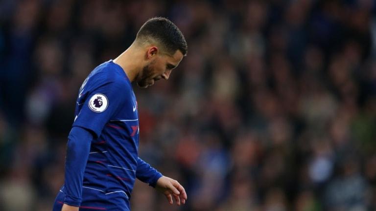 Why Chelsea Face an Identity Crisis With Callum Hudson-Odoi & Cesc Fabregas Set to Depart