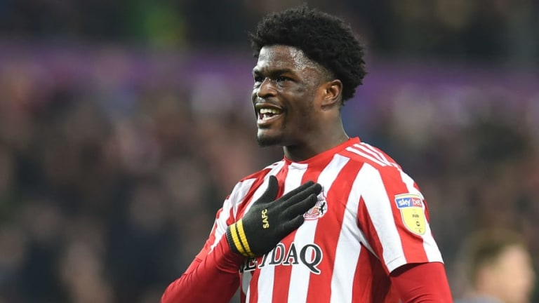 Sunderland Chairman Stewart Donald Slams Agent's Influence as Josh Maja Rejects Contract Offer