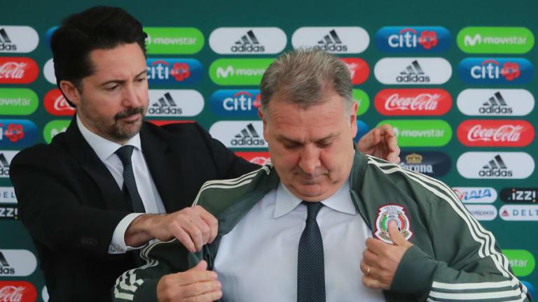 Las palabras de Miguel Herrera sobre la llegada del 'Tata' Martino a la Selección Mexicana