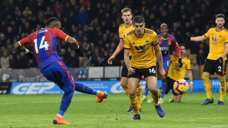 Wolves 0-2 Crystal Palace: Report, Ratings & Reaction as the Eagles Soar to Beat High Flying Hosts