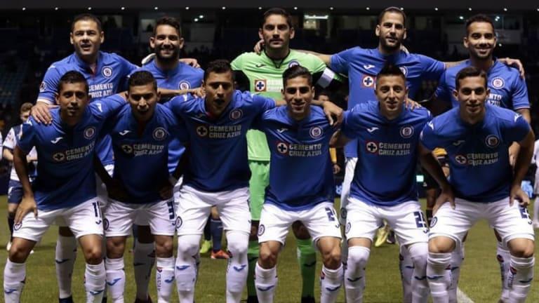 Elías Hernández revela por qué Cruz Azul no ha rendido como se esperaba