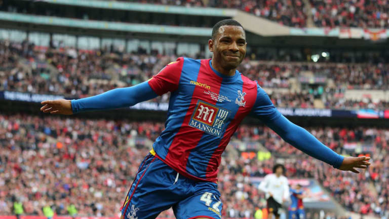 Huddersfield Confirm Signing of Jason Puncheon on Season-Long Loan From Crystal Palace