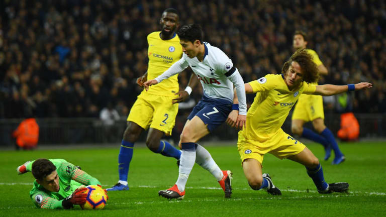 Tottenham vs Chelsea Preview: Where to Watch, Live Stream, Kick Off Time, Team News & More