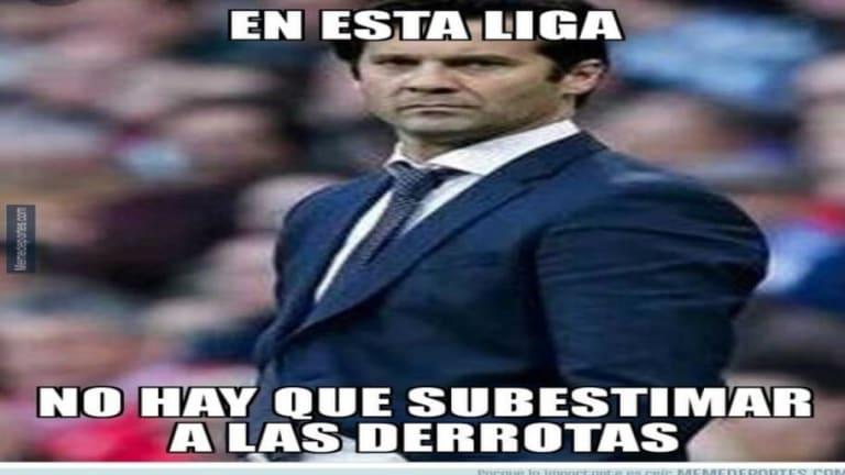 Los mejores 'memes' del batacazo del Real Madrid, el VAR, Messi y más