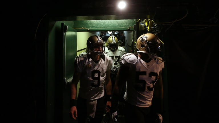 The Saints' Lost Season: How Sean Payton and New Orleans Survived 2012