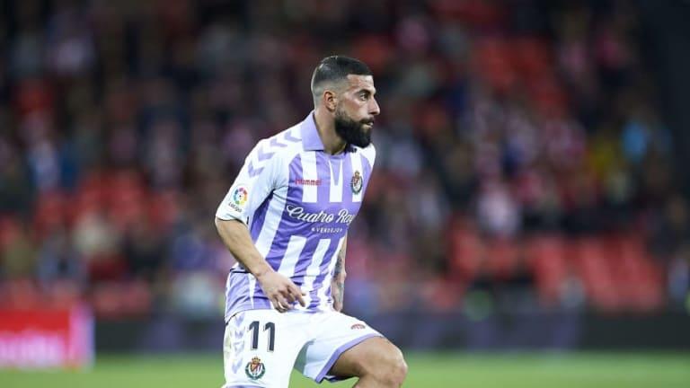 Real Valladolid-Rayo Vallecano | Alineaciones confirmadas