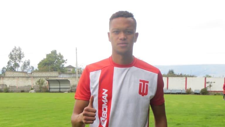 Liga de Quito esta tras los pasos de Kevin Jauch