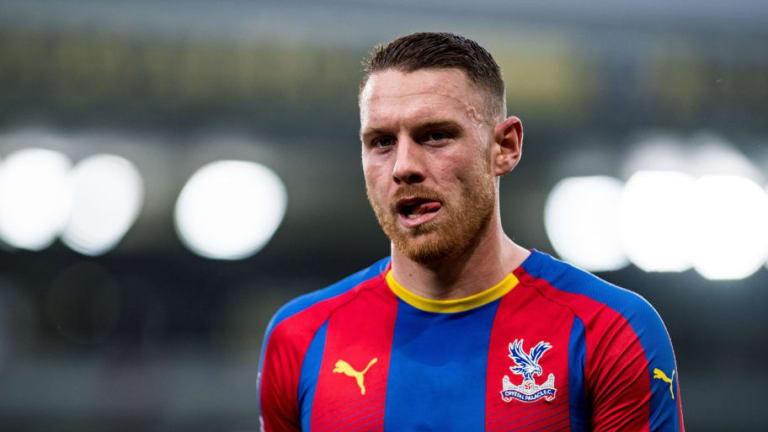 Crystal Palace Striker Connor Wickham Insists He's Ready for First Team Football in 2019