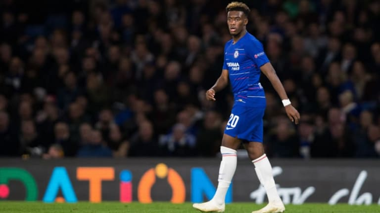 Chelsea Growing Frustrated at Bayern's 'Aggressive' Negotiations With Callum Hudson-Odoi