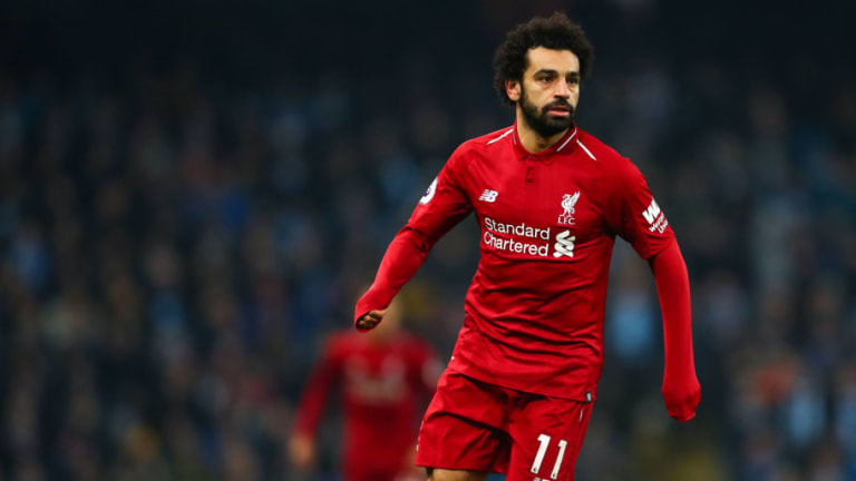 Liverpool Fans Dismissive as They React to Mido's Comments About Mohamed Salah's Future