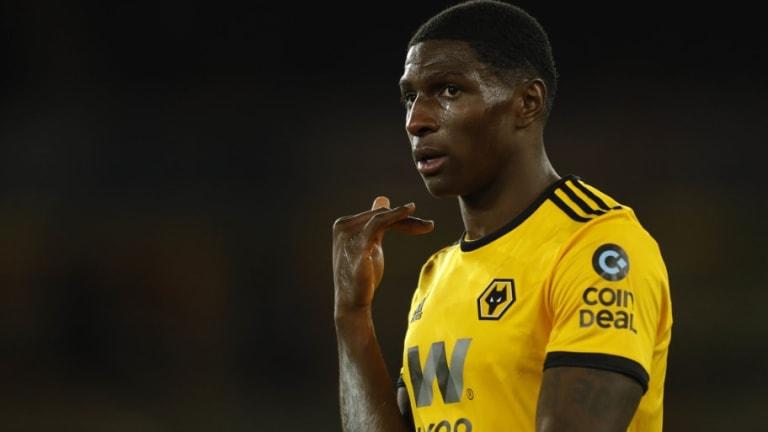 Aston Villa Sign Wolves Defender Kortney Hause on Short-Term Loan