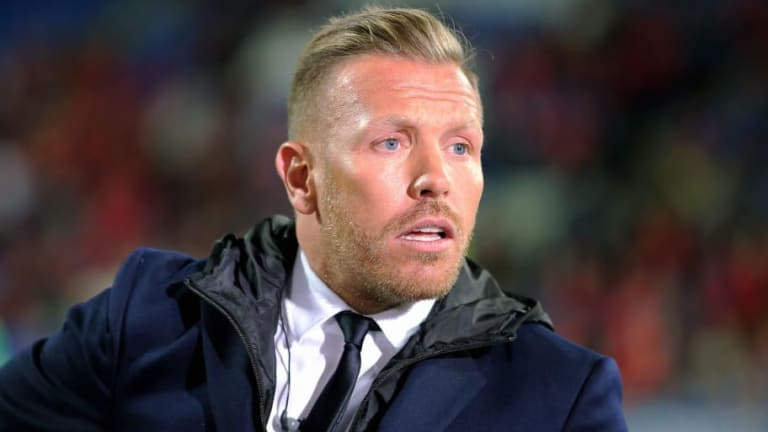 Cardiff Coach Craig Bellamy Accused of 'Bullying & Intimidating' English Youngster Over Nationality