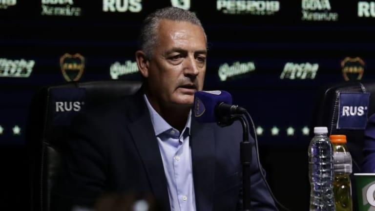 Alfaro reconoció que los comentarios de Maradona lo avergonzaron