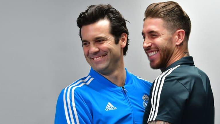 El 2019 será un año de transición para el Real Madrid