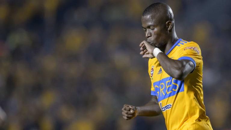 Enner Valencia podría emigrar a la liga de Arabia Saudita